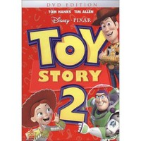 Toy Story 2 (Special Edition) (Widescreen)