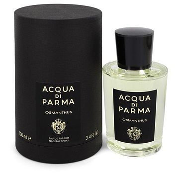 Acqua Di Parma Osmanthus by Acqua Di Parma Eau De Parfum Spray 3.4 oz for Women