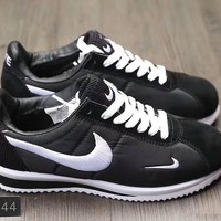 nike cortez ultra unisex sport casual fashion logo embroidery retro running shoes couple sneakers-2