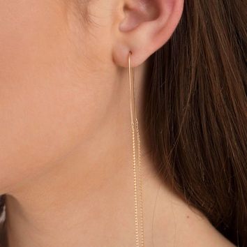 New Rule Earrings