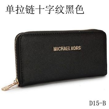 NEW MICHAEL K WOMEN'S MK_BAGS PURSE WALLET HANDBAGS