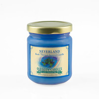 Neverland Inspired Scented Soy Candle