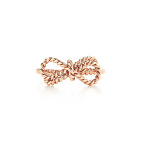 Tiffany & Co. - Tiffany Twist:Bow Ring
