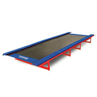 Tumble Track Trainer | Tiffin Mats