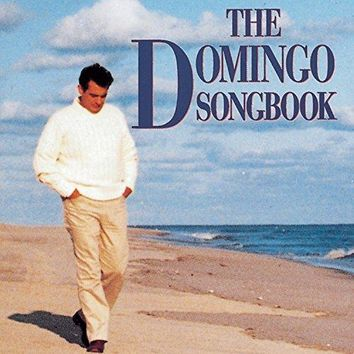 THE DOMINGO SONGBOOK