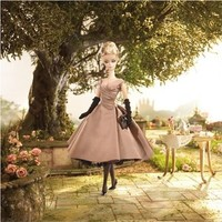 Barbie Fashion Model Collecton (BMFC) High Tea And Savories Barbie Doll Giftset