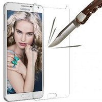Note 3 Reinforced Explosion Premium Tempered Glass Screen Protector For Samsung Galaxy Note 3 III N9000 Guard Protective Film