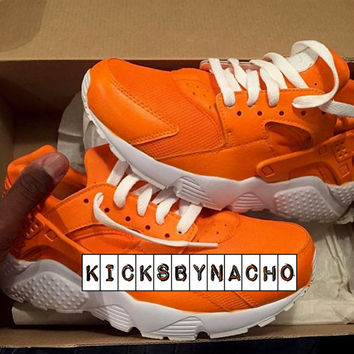 Custom nike huarache any color any size
