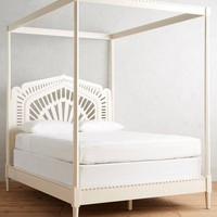 Lacework Bed