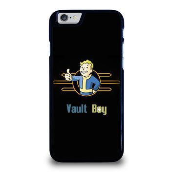 FALLOUT VAULT BOY THUMBS UP iPhone 6 / 6S Case