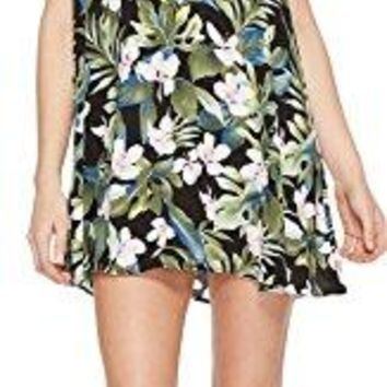 Show Me Your Mumu Women's Disick Dress Monet On Vacay Medium