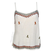 Pleasant Peasant Tank Top  on Sale for $19.95 at The Hippie Shop