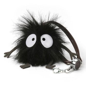 Soot Sprite Retractable Key Holder