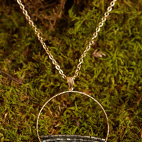 Altar'd State Ocean View Necklace - Jewelry