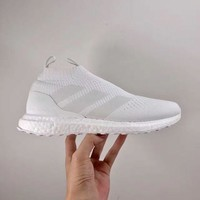 DCCKFX2 Adidas Ultra Boost PureControl 16+ ACE Triple White
