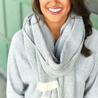 Warm Wishes Scarf | Monday Dress Boutique
