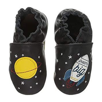 Robeez Space Dream Soft Sole (Infant/Toddler)
