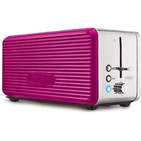 Bella Linea Collection 4-Slice Toaster, Walmart Exclusive - Walmart.com