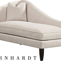 Living Rooms, Garbo Chaise, Living Rooms | Havertys Furniture