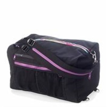 Capezio Metamorphasis Duffel Dance Bag
