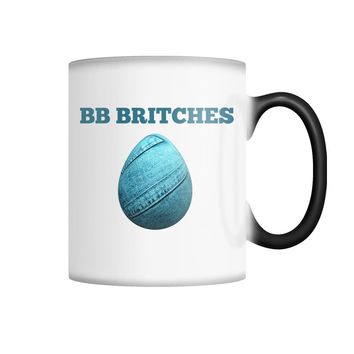 BB Britches Color Changing Mug