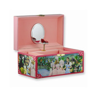 Dorothy and Glinda Jewelry Box from Wizard of Oz