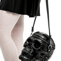 Killstar | Grave Digger Handbag - Tragic Beautiful buy online from Australia