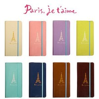 Paris Scheduler