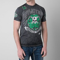 Affliction American Customs Ides Of March T-Shirt