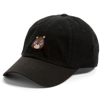 YZY Bear Dad Hat