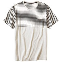 Banana Republic Mens Factory Pocket Tee