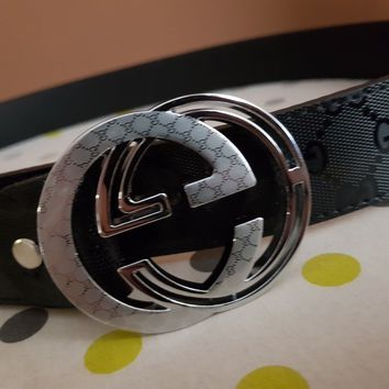GUCCI (Limited Edition) Belt - RARE/GENUINE