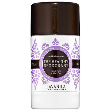 The Healthy Deodorant - LAVANILA | Sephora