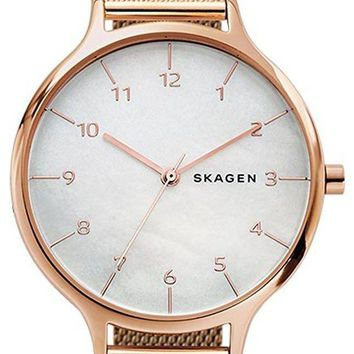 Skagen Anita Quartz SKW2633 Women's Watch