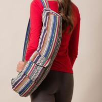 Nepal Yoga Mat Bag