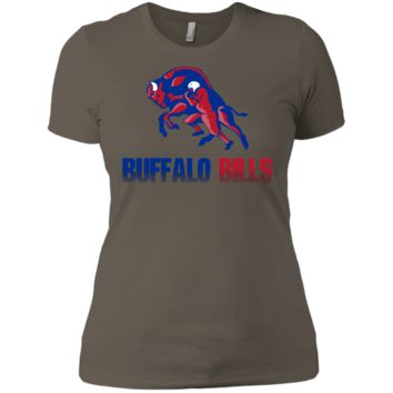Buffalo Bills t shirt - Buffalo Bills Logo 3