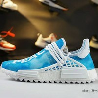 Adidas Human Race NMD 2018 trendy casual high quality running shoes F-HAOXIE-ADXJ #1