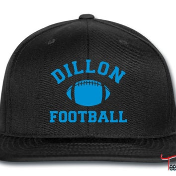 Dillon Panthers Football Snapback