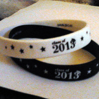 Class of 2013 Bracelet from Wild Ivy