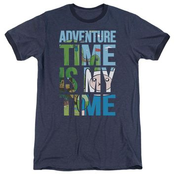 Adventure Time - My Time Adult Ringer