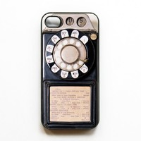 Payphone Iphone 4 Case - Black. Cas.. on Luulla