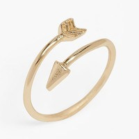 BP. Arrow Midi Ring (Juniors)