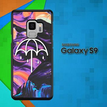 Bring Me The Horizon X4401 Samsung Galaxy S9 Case