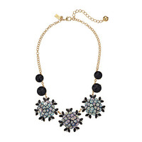 Kate Spade New York Be Bold Statement Necklace