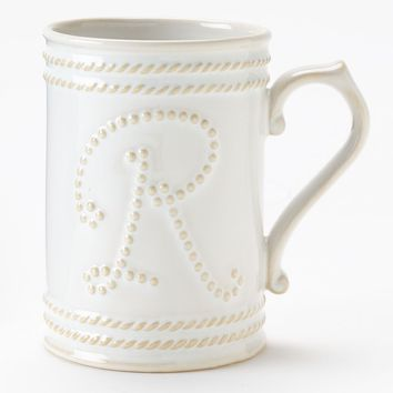 Food Network Monogram Mug