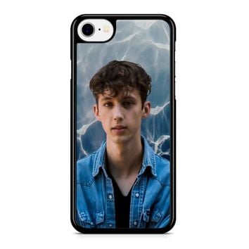 Troye Sivan Deep Sea Neighbourhood Iphone 8 Case