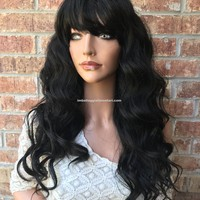 "Lavonice Full wig 20"" 5176"