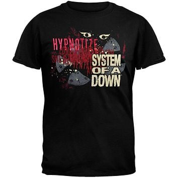 System Of A Down - Hypnotize T-Shirt