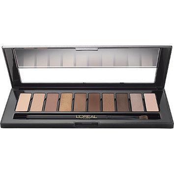 Color Riche La Palette Nude 1