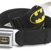 Batman - Seatbelt Belt